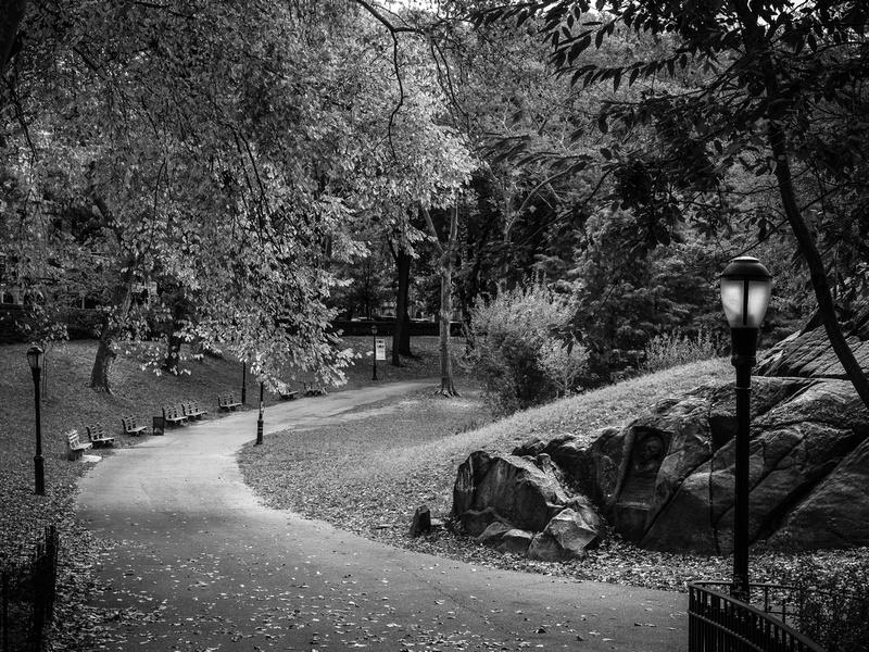 path in Riverside copy