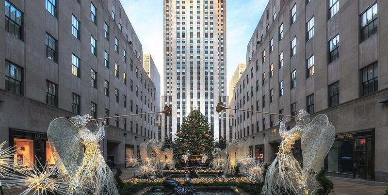 Rockefeller Tree1