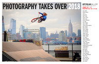 Photography Takes Over 2018